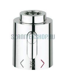 Grohe Atrio termosztát kezelő gomb 06676000