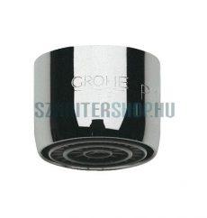 (13928000) Grohe mosdó gyöngyöztető (habosító, perlátor) M22x1, 15l/p